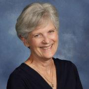 Rev. Dr. Deborah Kaiser-Cross