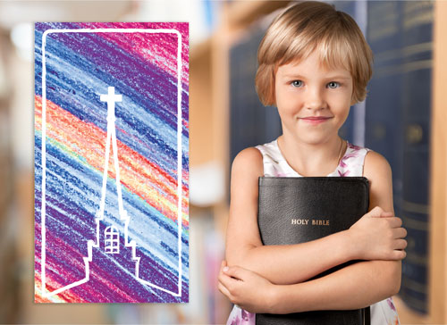 Family Friday: Keep The Bible Off The Shelf